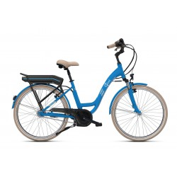VELO ELECTRIQUE O2FEEL VOG CENTER N7C light blue