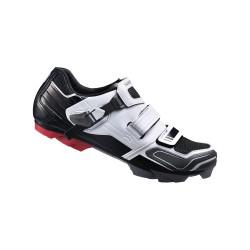 Chaussures VTT SHIMANO SH-XC51 Blanc