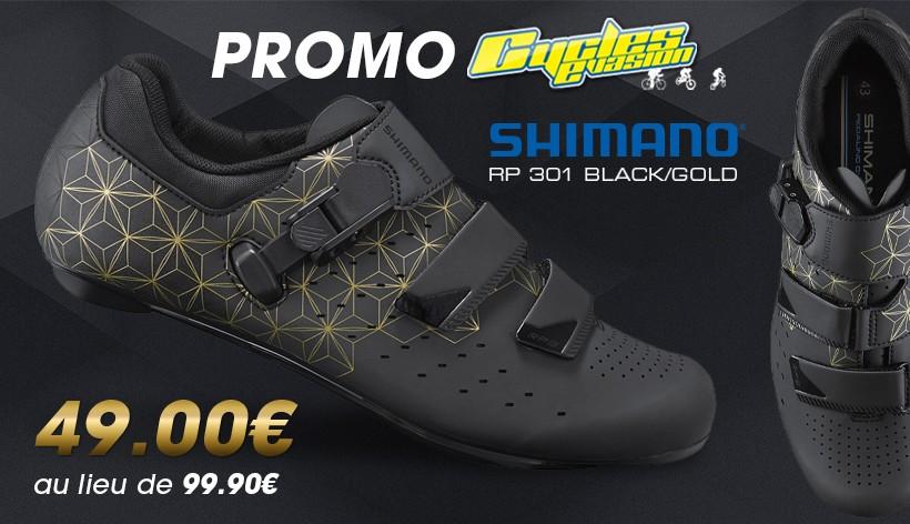 PROMO SHIMANO RP 301