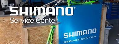 SHIMANO CENTER